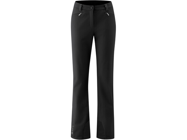 Maier Sports Mary Pants Women, black